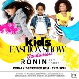 Mia's Closet Kids Fashion ShowFundraiser!