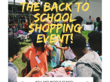 Back to School with Mia's Closet and Palais Royal!